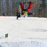Michigan's Indianhead Snags Best Midwest Terrain Park