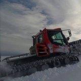 Tutta la neve di Novembre 2014 in Italia