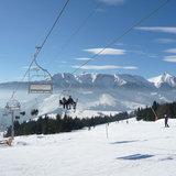 Na návštěvě ve Ski Bachledova