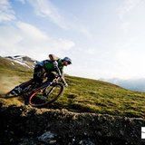 Bikepark Livigno - ©rasoulution