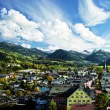 Kitzbühel - ©Kitzbühel Tourismus