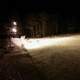 Lądek Zdrój - Mało ludzi, dużo śniegu. - ©mlotocki64