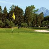 Golf Club Heidiland - ©Golf Club Heidiland