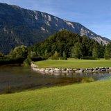Golfclub Domat Ems - ©www.graubuenden.ch