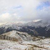 Arapahoe Basin Ski Area snow 17/18 - ©Arapahoe Basin Ski Area