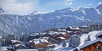 Ski chalets: Get the most from your host - ©Courchevel Tourist Office
