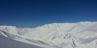 Die Skigebiete der Superlative: So groß, so kalt, so schneereich