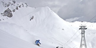 Best ski resorts for first-time freeriders - ©Martin Klika