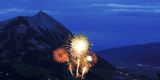 Crested Butte 4th of July Celebration