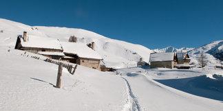 Les stations villages des Hautes-Alpes - ©Images et Reves