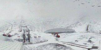 Previsioni neve: mercoledì svolta verso l'inverno