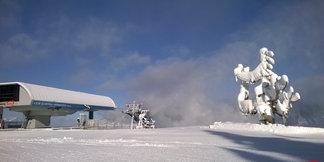 Überblick: Welche Skigebiete haben geöffnet?