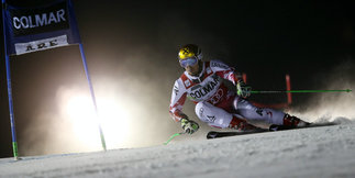 Ski-Weltcup 2014/2015