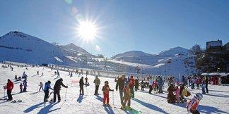 Weekend lungo nelle stazioni sciistiche del cuneese - ©Prato Nevoso Ski (Facebook)
