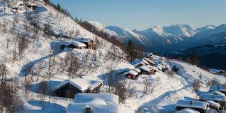 Her er norges dyreste hytter - ©Eirik Aspaas