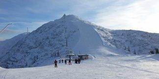 Nowa czerwona trasa na włoskiej Paganelli - ©Consorzio Skipass Paganella Dolomit