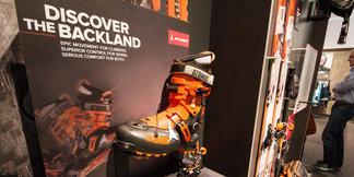 Skischuh-Trends für 2015/16: Bootfitting und Free-Touring ist Trumpf