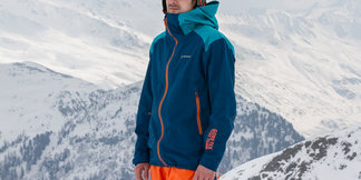 Neue Membran von Gore: Zwei Jacken von Marmot und Ziener mit Gore C-Knit im Skiinfo-Test