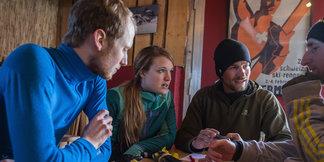 Mit dem Freeriden anfangen: Tourenplanung und Ausrüstung - ©Christoph Jorda | www.christophjorda.com