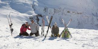 Ski de printemps : skiez à Samoëns jusqu'à fin avril