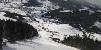 Telgárt pozýva na veľkonočnú lyžovačku!