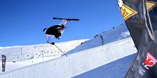Aux 2 Alpes, on skie jusqu'au 25 avril