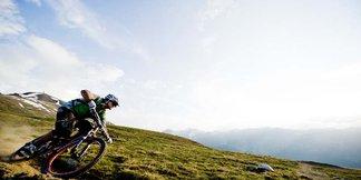 GraVity Card 2011: Drei neue Bikeparks in europaweiter Bikepark-Koalition - ©rasoulution