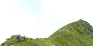 Tour Hochrettelstein - Plannerseekarspitze