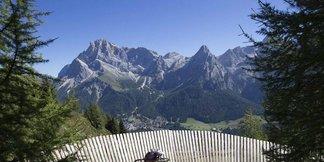 Pedalare in Trentino