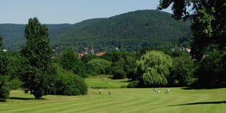 Golf-Club Harz - ©Golf-Club Harz