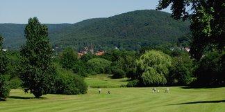 Golf-Club Harz - ©Golf-Club Harz