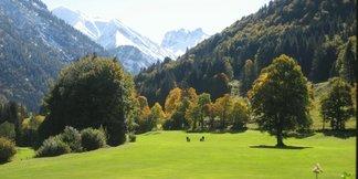 Golfclub Oberstdorf - ©Golf-Club Oberstdorf