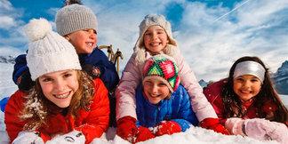 Cortina #familyfriendly: un asilo sulla neve in quota! - ©D G BANDION