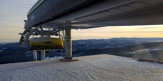 Nowości narciarskie w Polsce: nowe wyciągi w sezonie 2016/2017 - ©FB Czarna Góra Resort