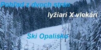 Kritizovali ste Ski Opalisko, vedúci strediska sa ku kritike vyjadril - ©Ski Opalisko / OTS