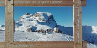 De plus en plus de pistes ouvertes à Pra Loup - ©OT de Praloup