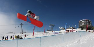 LAAX To End Season With Spring Session