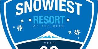 Sneeuwrijkste gebied week 2: Frankrijk met inhaalrace - ©Skiinfo.de