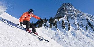 Un forfait de ski valable à vie