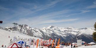 Grand Prix Migros - ©Nendaz Tourisme
