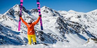 Cet hiver, la neige et les loisirs se donnent rendez-vous en Andorre - ©Alex Gosteli