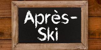 Après-ski zábava - ©L. Klauser - Fotolia.com