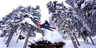 Snowiest Resort of the Week: 1.28-2.3 - ©Dustin Schaefer