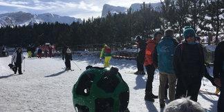 Les pistes de ski du Dévoluy bientôt sur Google Street View - ©OT du Dévoluy