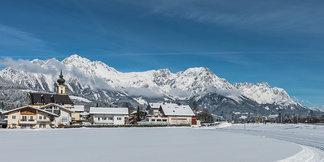 Der Wilder Kaiser und seine vier Bergdörfer: Tipps für die Suche nach dem passenden Urlaubsort - ©Felbert Reiter