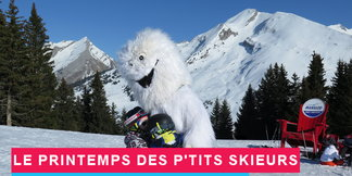 Les bons plans ski Labellemontagne - ©Manigod Labellemontagne