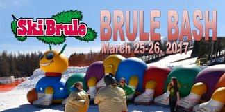 Brule Bash - ©www.skibrule.com