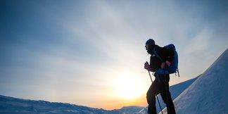 Exotika na lyžiach: Špicbergy [FOTO] - ©Vigdis Skogly