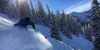 Telluride Ski Resort Surpasses 300-Inch Milestone - ©Telluride Ski Resort
