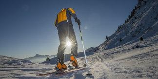 Le ski de rando s'offre un village à Val d'Isère - ©Groster - Fotolia.com